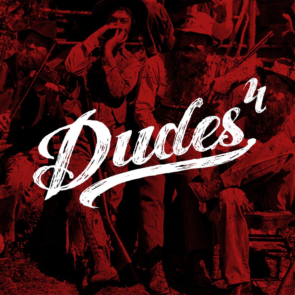 Dudes4 Logo