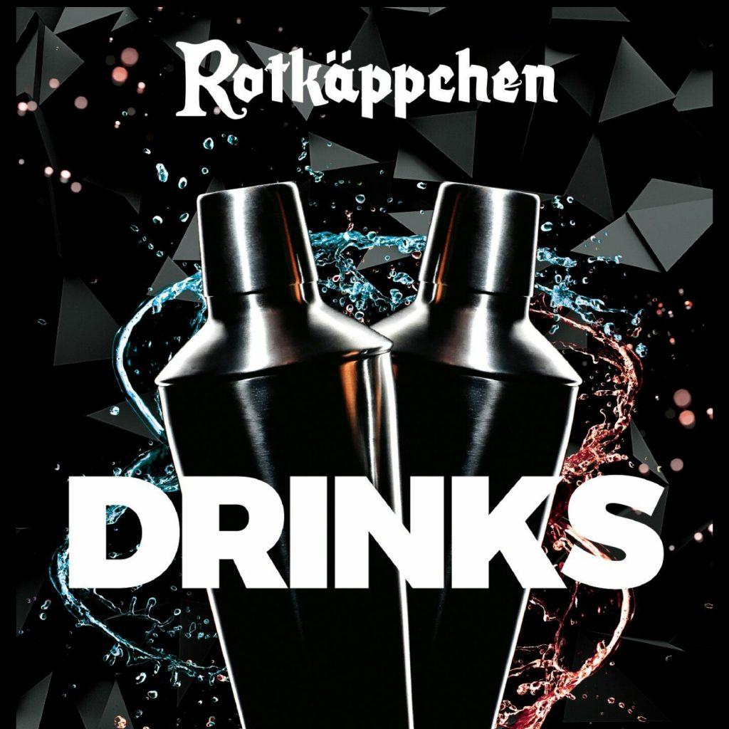 Rotkäppchen Bar Logo